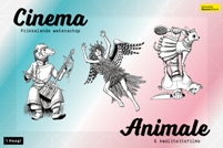 Cinema Animale