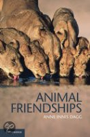Animal Friendships