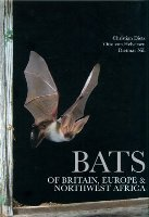 Bats of Britain, Europe and Northwest Africa