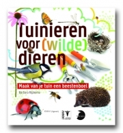 Tuinieren voor (wilde) dieren
