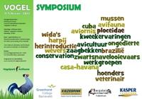 Vogelsymposium 2012